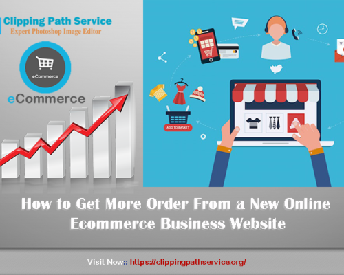 How to Get More Orders From a New Online Ecommerce Business Website